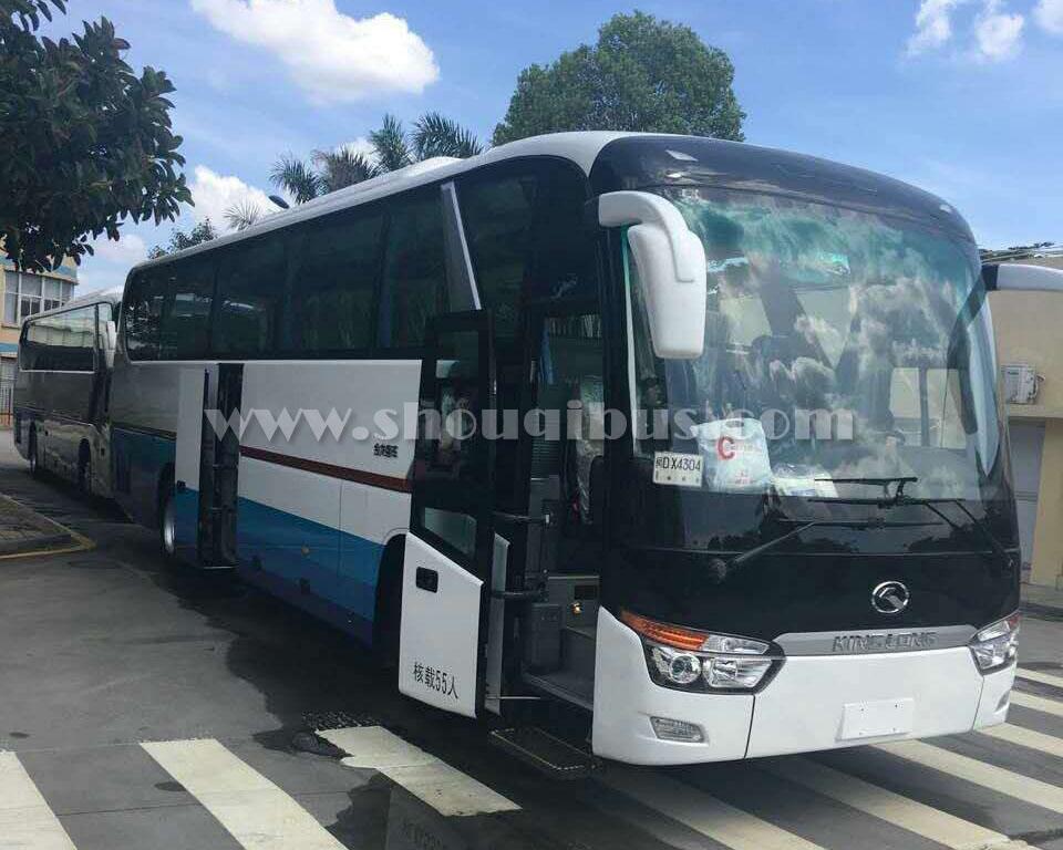 北京首汽大巴包车服务怎么样,可以信赖吗?