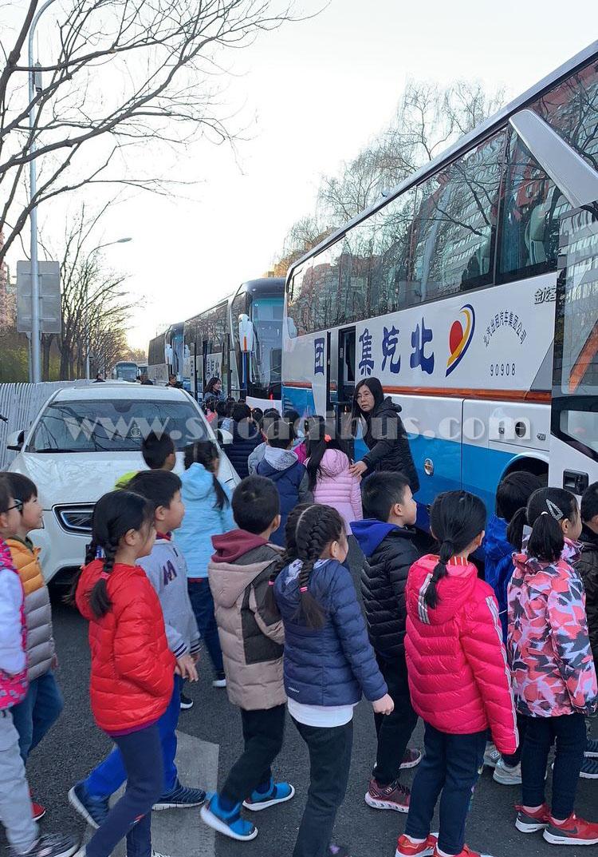 北京班级出游包车用什么车型好?