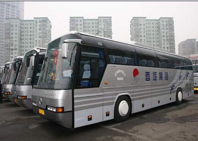 北京北京包车可以提供哪些服务?