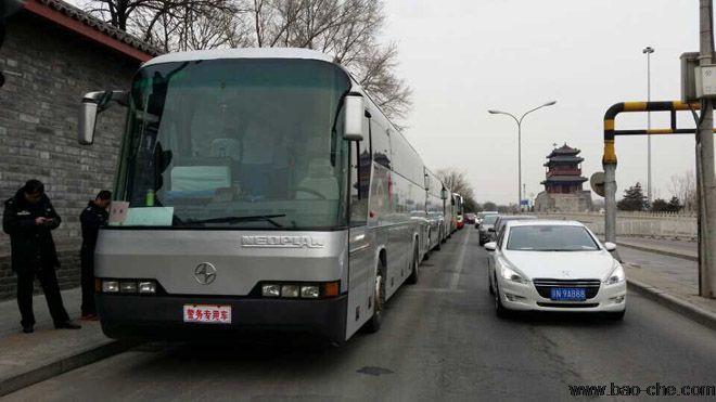 在北京大巴包车的过程中需要注意哪些问题?