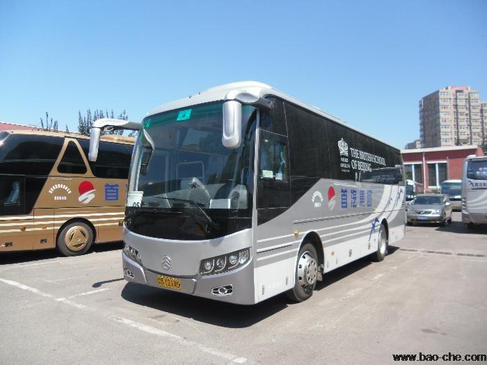 小编给大家介绍几点影响北京大巴包车价格的因素?