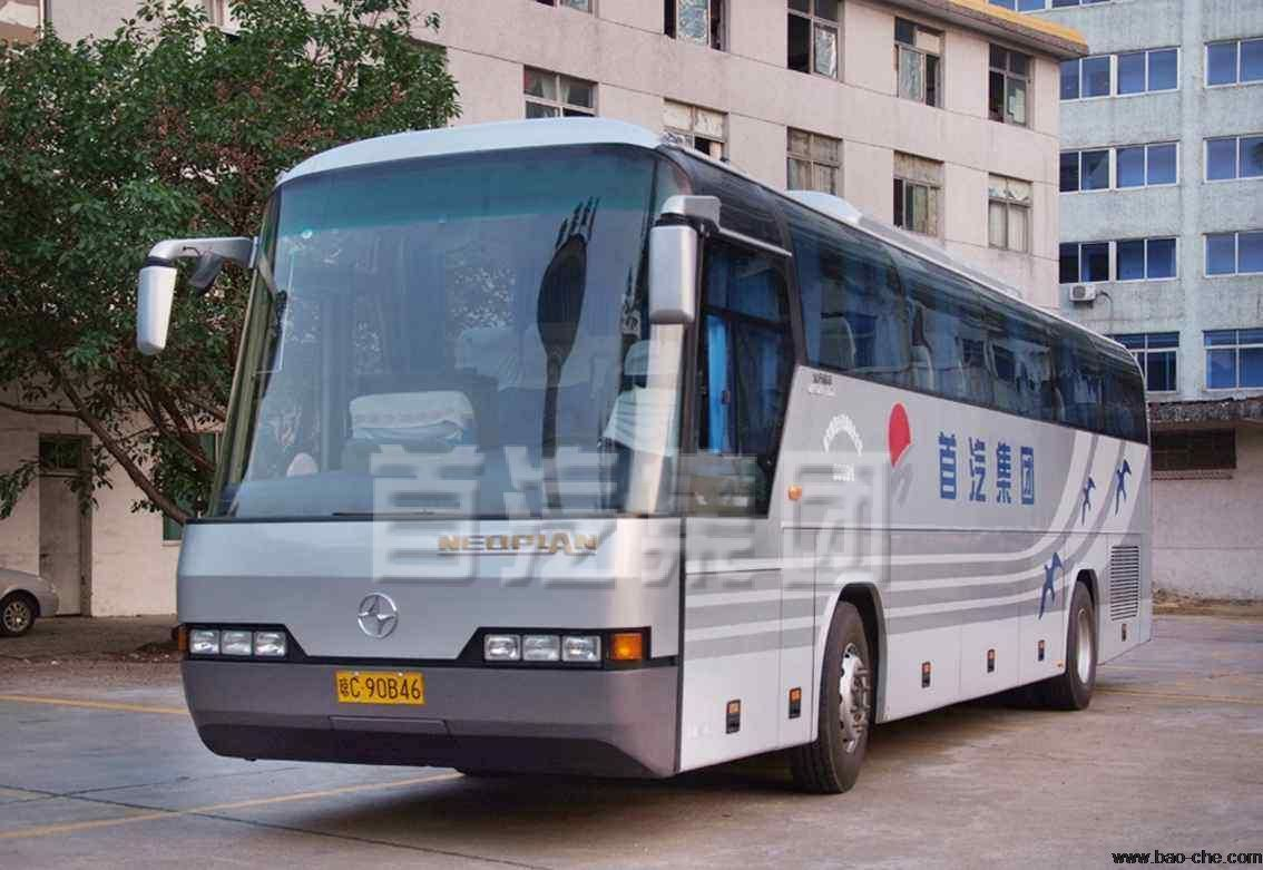 北京包车公司投入大,收益小,为何人有人涉足?