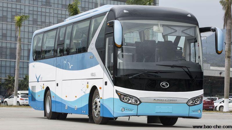 北京首汽租37+2座金龙中巴北京市内一日游多少钱?