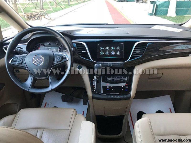 北京包一辆7座别克GL8天尊商务车北京一日游多少钱?