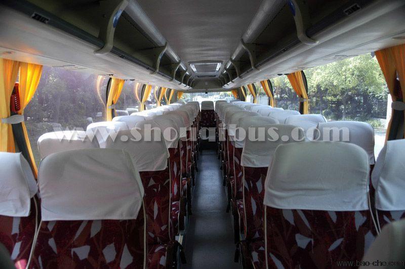 在北京包大巴车什么价格,需要些什么?