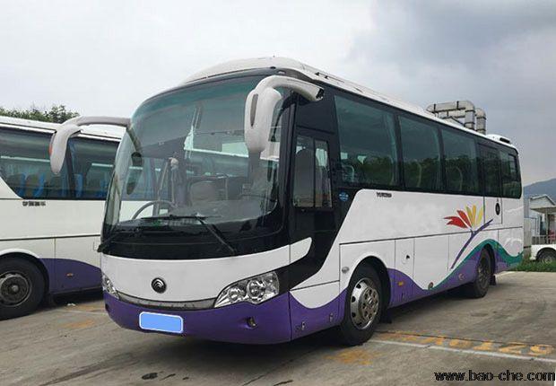 北京30-39座大巴车型价格及包车费用说明