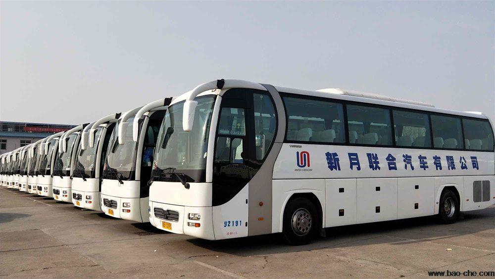北京包车带司机一天多少钱?配司机包车价格
