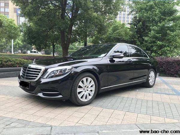 北京首汽商务车公司租赁车型及包车价格