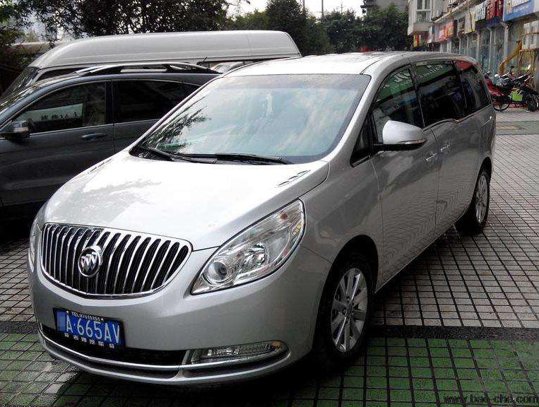 北京新月联合商务车租赁-7座别克商务包车一天多少钱?