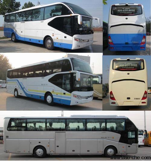 北汽大巴车租赁-50座宇通ZK6122HQ5包车一天多少钱?