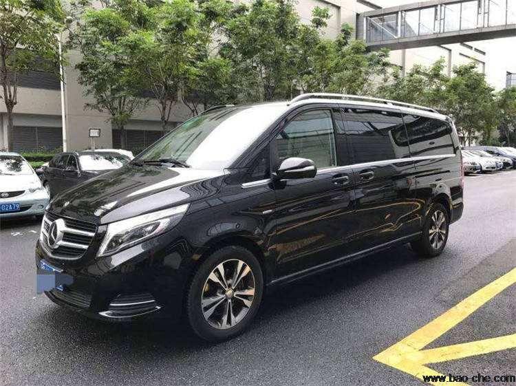 北京七座奔驰唯雅诺包车配司机多少钱一天?