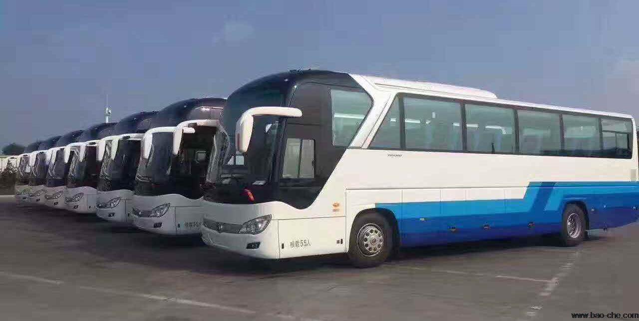 北京中巴包车价格_35座宇通中巴包车服务