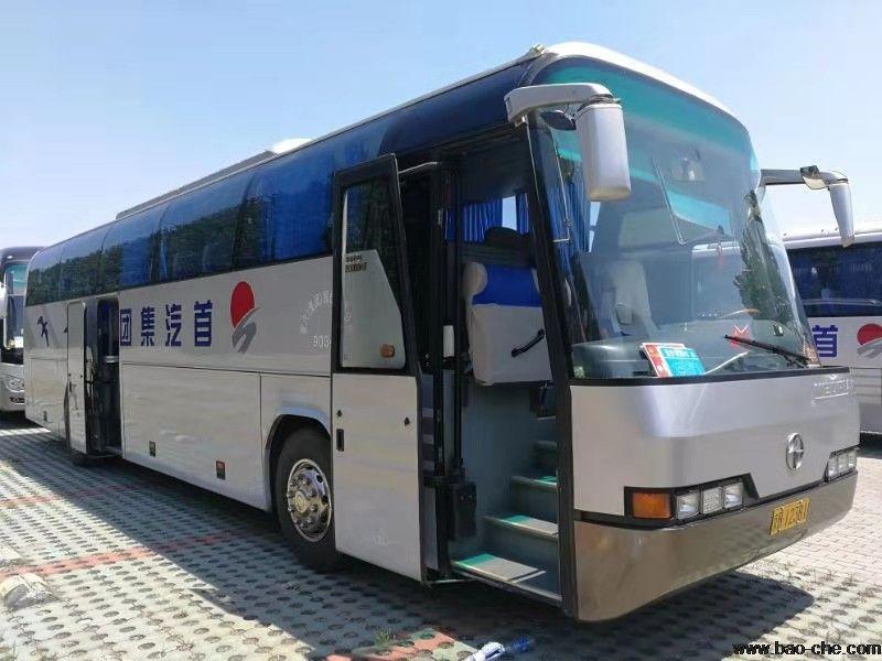 首汽巴士开启包车业务五城市开通,你的家乡有吗?