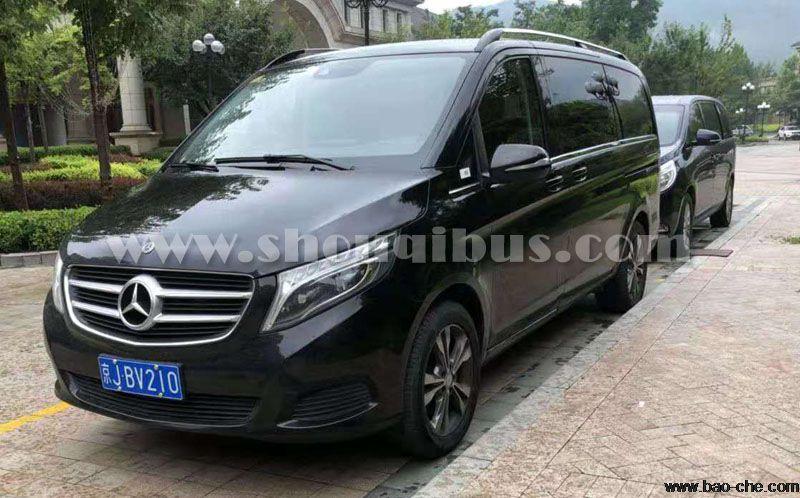 北京首汽奔驰威霆(7-9座)租车价格是多少钱?