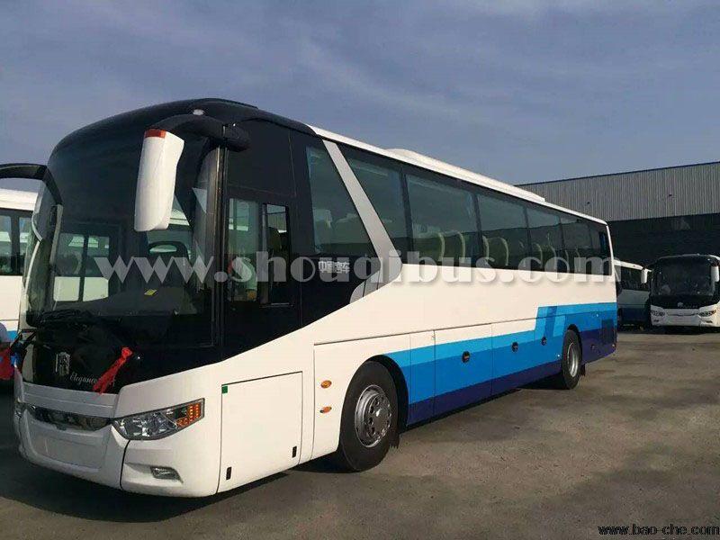 北京38座旅游客车租赁价格