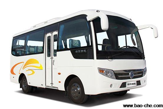 北京海淀18座申龙SLK6600小巴车租赁:包天1050元