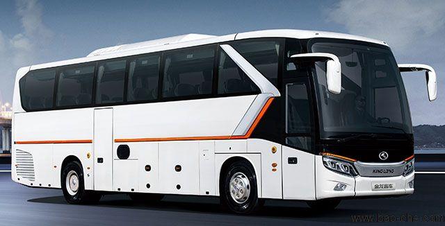 北京首汽47+1座大巴车出租:金龙XMQ6127AY运营版