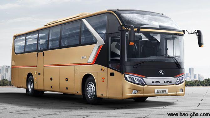 北京首汽56座巴士出租:金龙XMQ6127CY