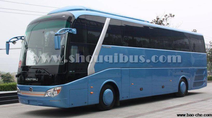 北京大巴车包车接送价格:基本费用+超小时
