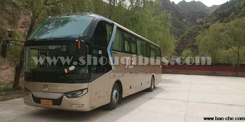 北京市内大巴车租车一天多少钱?