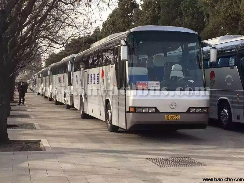 如何选择大巴租车公司?北京大巴租车公司哪家好?