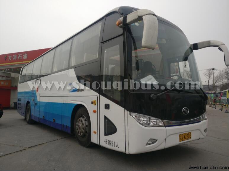昌平九华山庄旅游大巴租车一日游带司机多少钱?