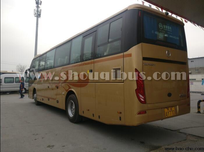 北京去怀柔天池峡谷包50座旅游大巴车一天往返多少钱?
