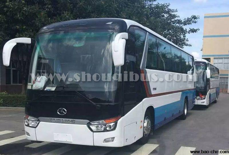 北京租大巴车-43座旅游大巴一公里多少钱?