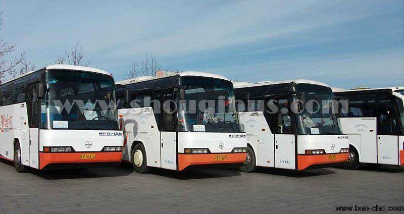 北京企业团建包大巴车需注意哪些事项?