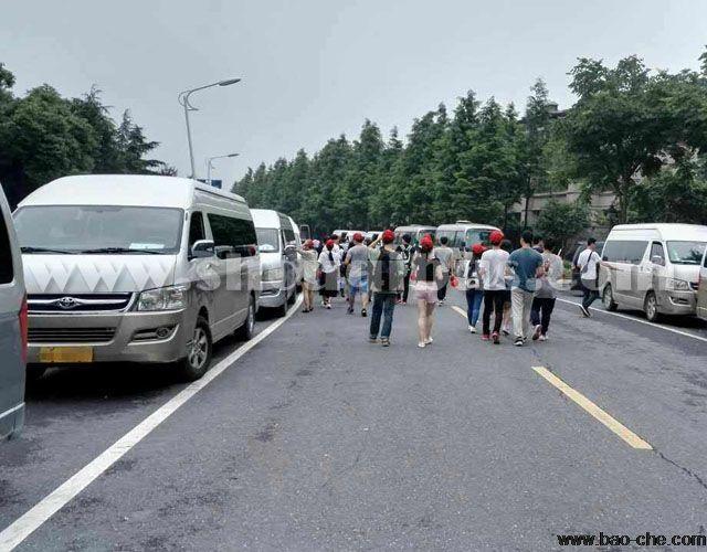 北京夏天暑期旅游包车的技巧有哪些?