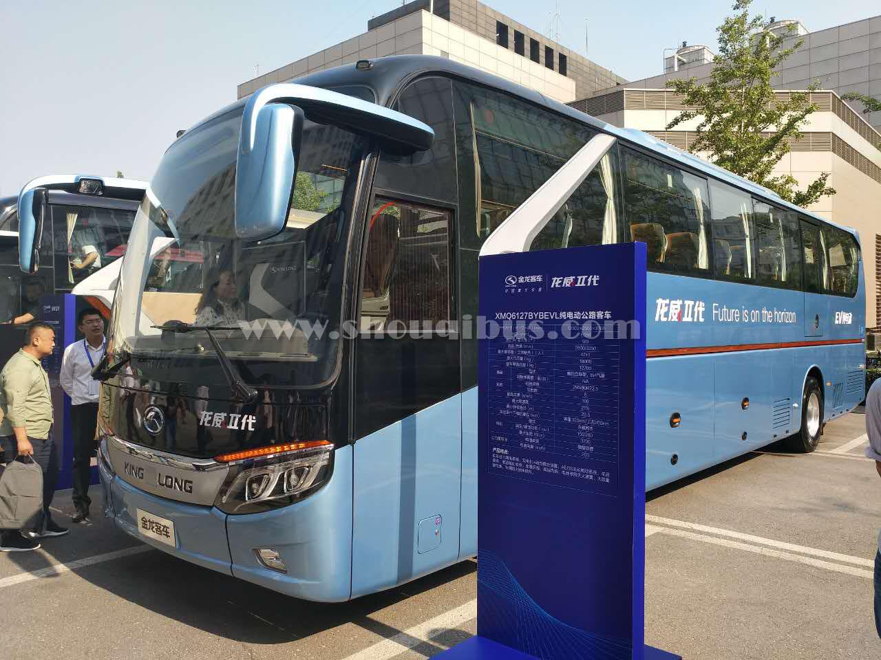 北京租大巴一天多少钱?