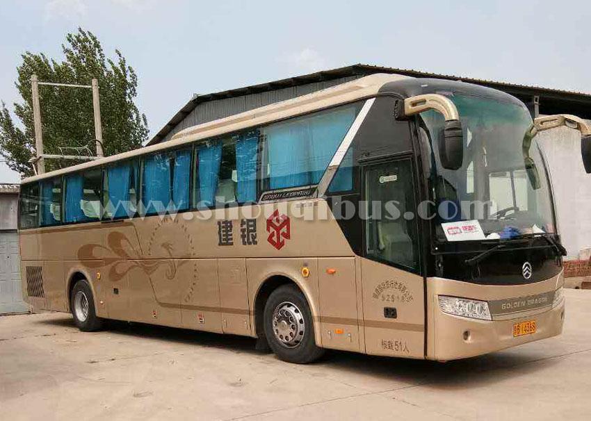 北京租赁大巴车贵不贵?