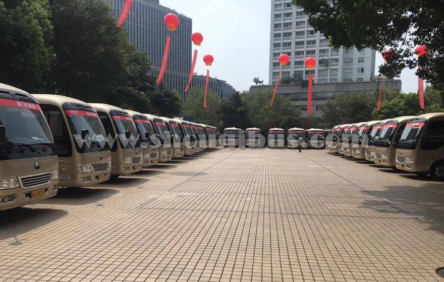 北京会议租车的价格费用怎么样