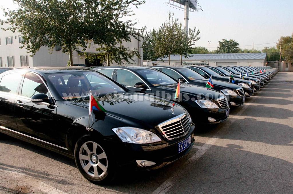 北京展会会务包车注意这三点,让你轻松解决展会会务包车问题