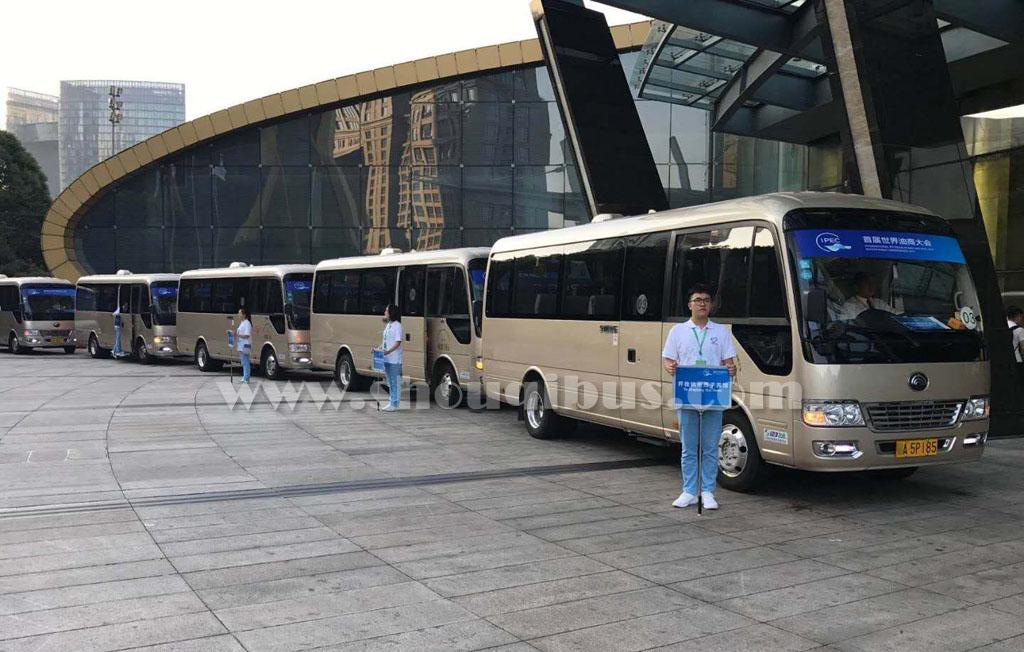 找靠谱的北京大巴租车公司应该注意这三点