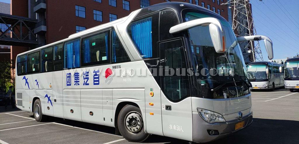 如何选择北京旅游大巴包车车队?