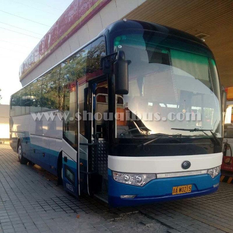 怎么查看北京旅游包车公司营运资质(营运证)?