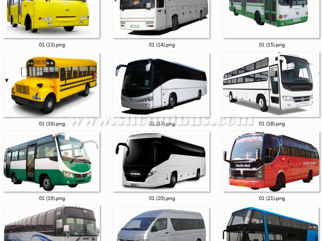 北京大巴车一般多高,能放多少行李箱?