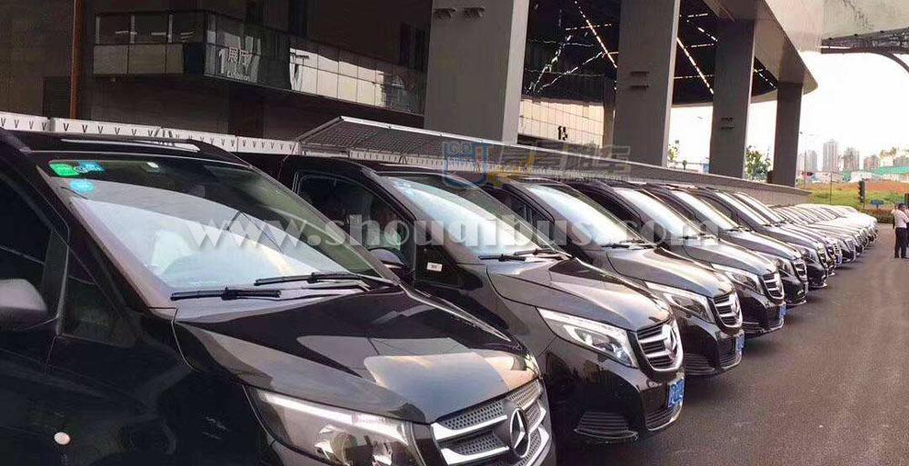 北京会议租车公司提供会议用车要多少钱?
