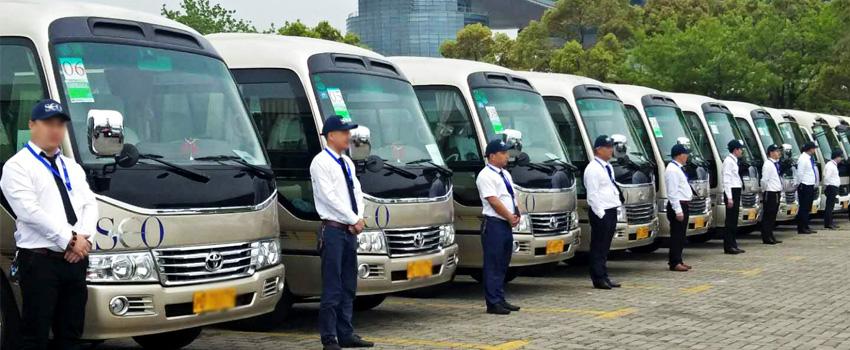 2021年北京包车公司机遇大还是挑战大?