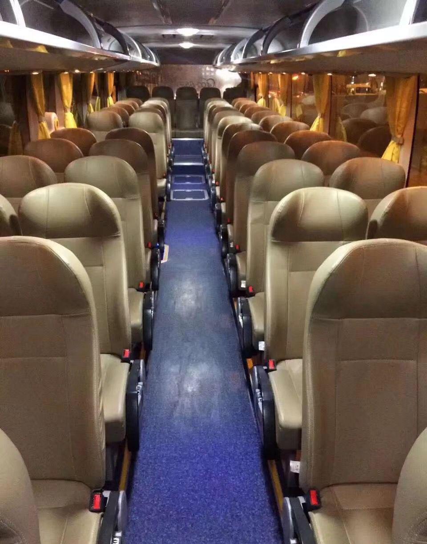 北京51座大客车:8小时100公里包天1500元