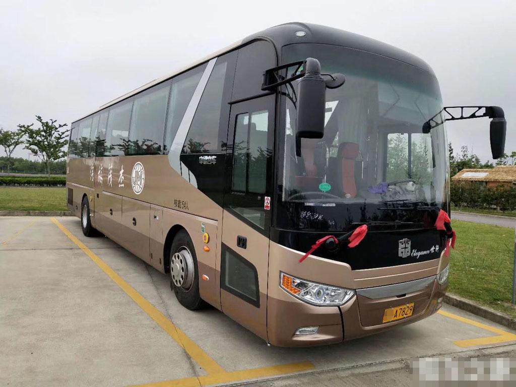 北京50座大巴接站一趟多少钱?