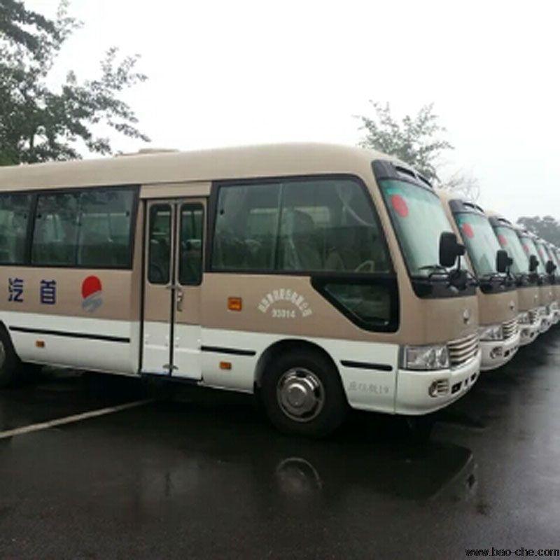 北京包车公司有哪些包车服务?