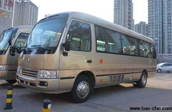 北京包车车辆选择有什么讲究?什么车型比较适合?