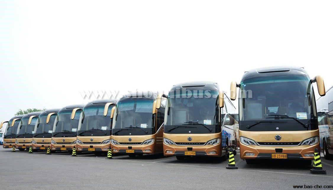 北京到古北水镇包大巴车需要多少钱?