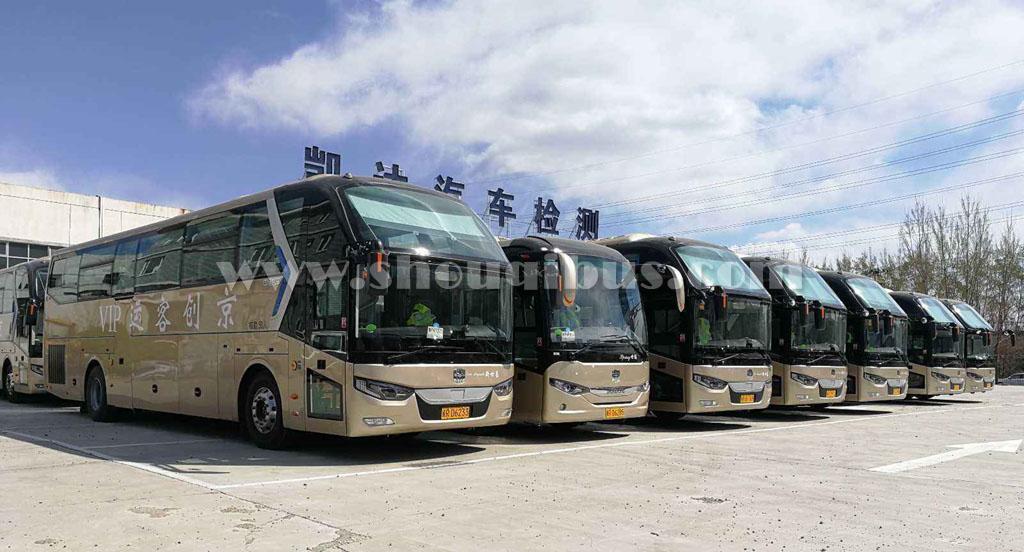 为什么越来越多的人选择北京包车出行?