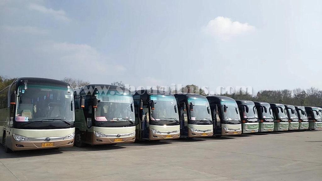 北京包车价格为什么比出租车费用高还要选择包车?